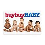 Sitting Babies Gift Card $50