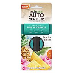EnviroScent™ Paradise Breeze Auto Vent Clip