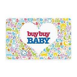 buybuy BABY Heart Gift Card