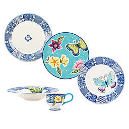 Fitz and Floyd® Courtyard Dinnerware Collection