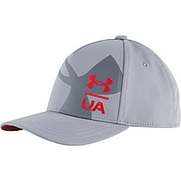 Under Armour® Infant/Toddler Stealth Blitzing Hat in Grey