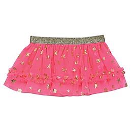 Baby Starters® Starfish and Seashell Tutu in Pink