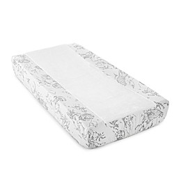 Levtex Baby® Heritage Changing Pad Cover in Grey