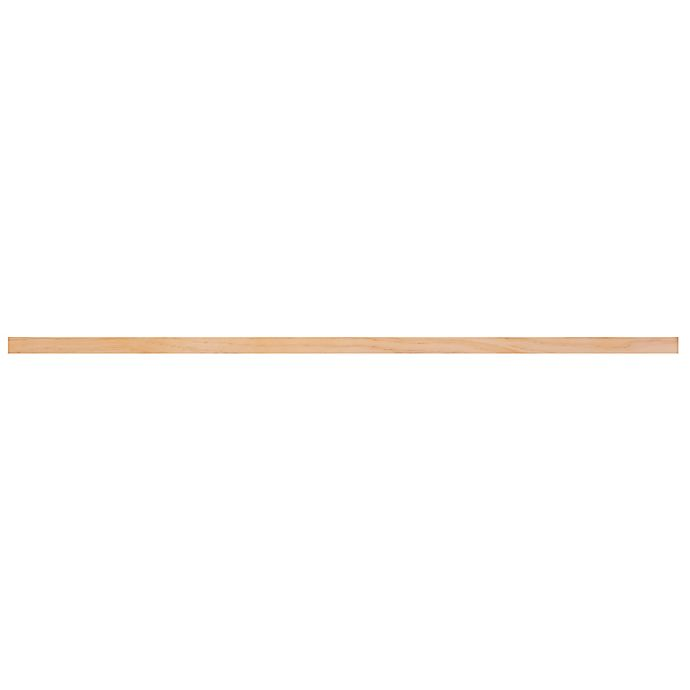 Alternate image 1 for Dream on Me Crib Stabilizer Bar in Natural