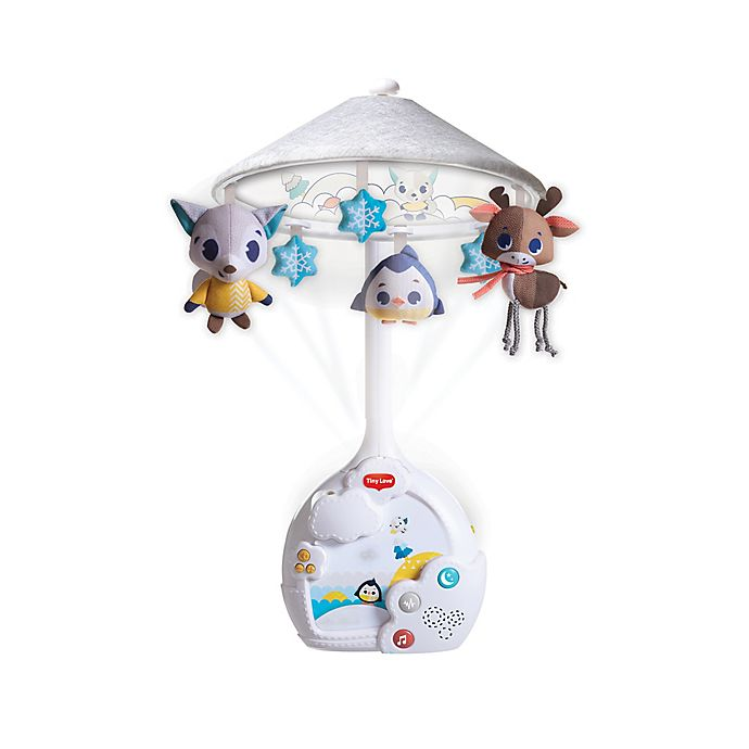 Alternate image 1 for Tiny Love® Polar Wonders™ Magical Night 3-in-1 Projector Mobile