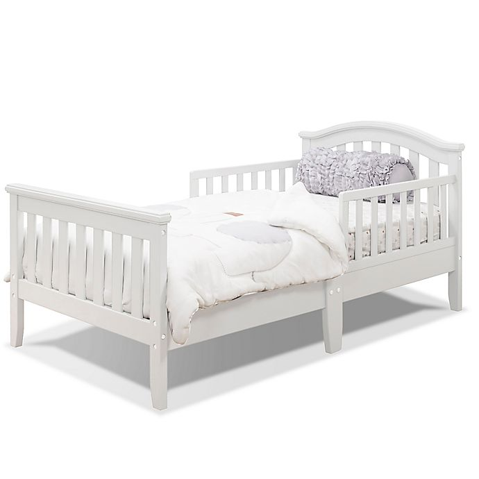 Alternate image 1 for Sorelle Vista Elite Toddler Bed