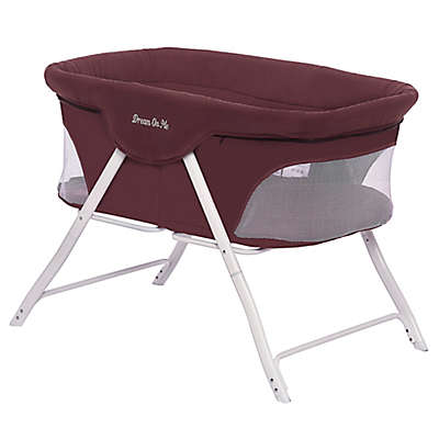 Dream On Me Traveler Portable Bassinet