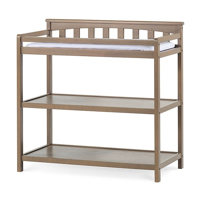 83beff53c3a6 Child Craft™ Forever Eclectic™ Flat Top Changing Table | buybuy BABY