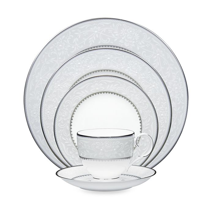 Alternate image 1 for Noritake® Brocato Dinnerware Collection