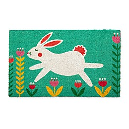 Design Imports Bunny Folk 18\