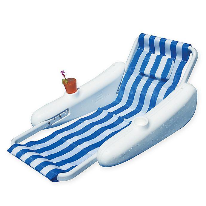 Alternate image 1 for Swimline Sunchaser Sling Floating Lounge