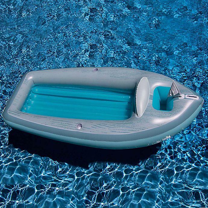 Alternate image 1 for Swimline Classic Cruiser Pool Float