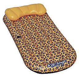 Swimline Cheetah Wildthings Pool Float in Orange