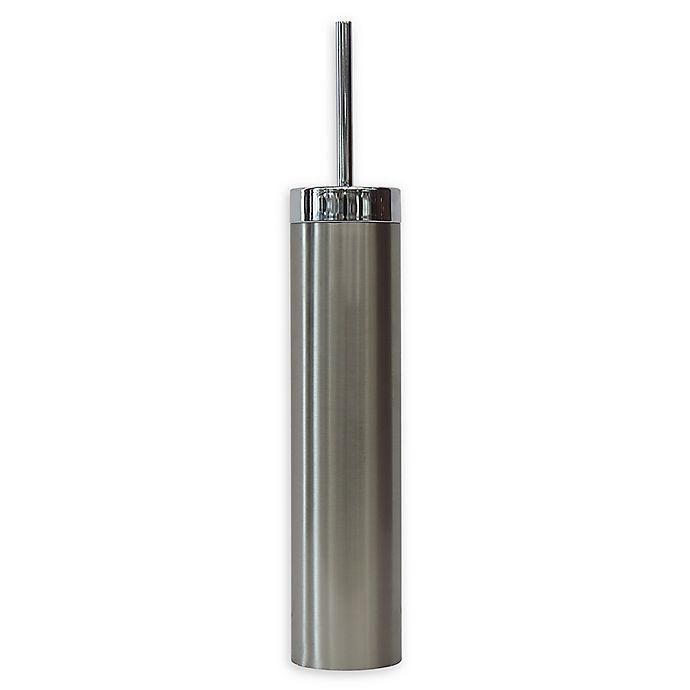 Alternate image 1 for ORG Metal Toilet Brush