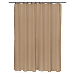 Carnation Clean Home Shower Curtain Liners Set Of 2