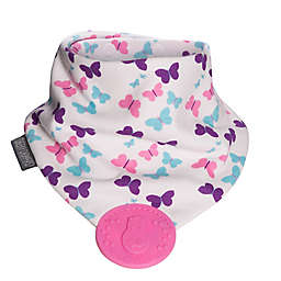 Cheeky Chompers® Neckerchew® Everyday Essential Teething Bandana Bib