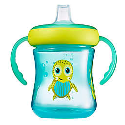 The First Years™ 7 oz. Insulated Trainer Seaside Sippy Cup