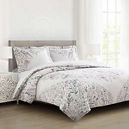 Milou Floral Comforter Set