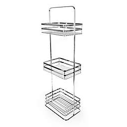 SALT™ 3-Tier Spa Tower in Chrome