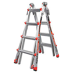 Little Giant RevolutionXE Type IA Aluminum Ladder