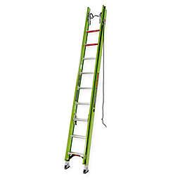 Little Giant® HyperLite™ Type IAA Extension Ladder w/ Claw