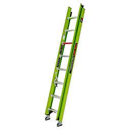Little Giant® HyperLite™ Type IA Fibgerglass Extension Ladder