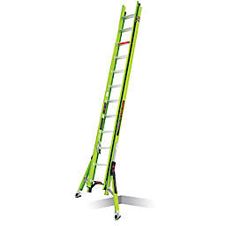 Little Giant® HyperLite™ SumoStance Type IA Fiberglass Extension Ladder
