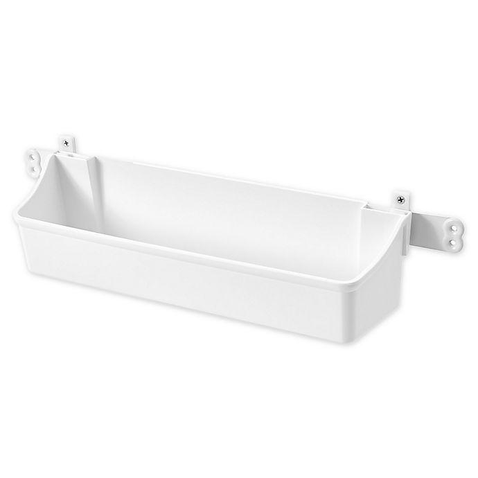 Alternate image 1 for Rev-A-Shelf® Door Storage Trays (Set of 2)