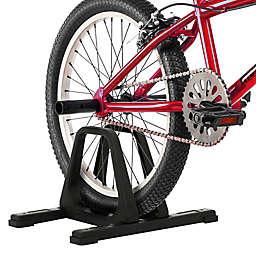 RAD Cycle Bike Stand Portable Floor Rack in Black