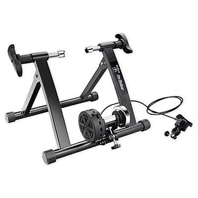 Bike Lane Pro Cycle Indoor Trainer in Black