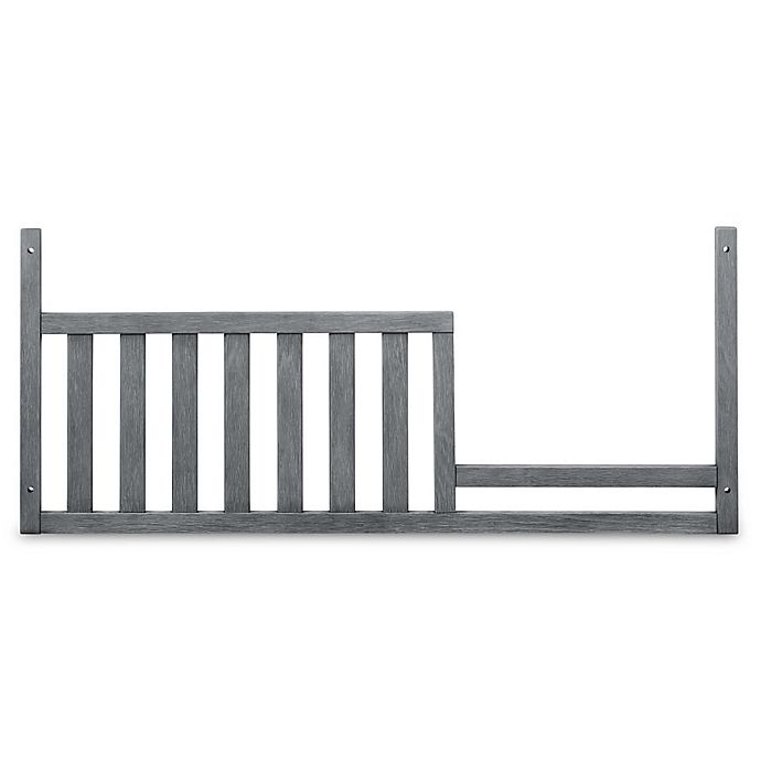 Alternate image 1 for Soho Baby Manchester Toddler Guard Rail