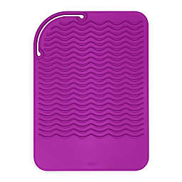 OXO Good Grips® Hot Styling Too Mat in Purple