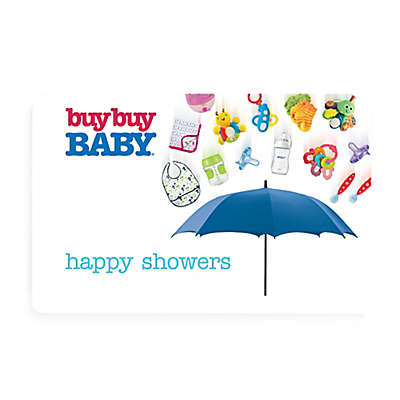 happy showers