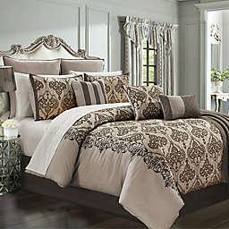 Parker Collection Comforter Set