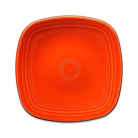 Alternate image 1 for Fiesta® Square Luncheon Plate