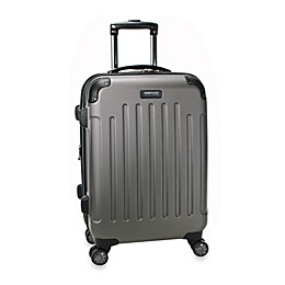 Kenneth Cole Reaction® Renegade 20-Inch Hardside Spinner Carry On Luggage