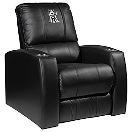 University of South Dakota Relax Recliner with Emblem Logo