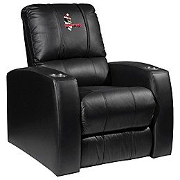 Youngstown State University Relax Recliner with Pete Logo