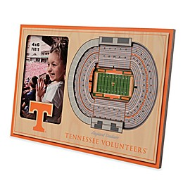 NCAA Tennessee Vol StadiumView Picture Frame