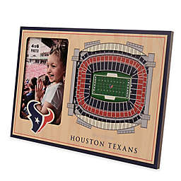 MLB Houston Astros 5-Layer StadiumViews 3D Wall Picture Frame