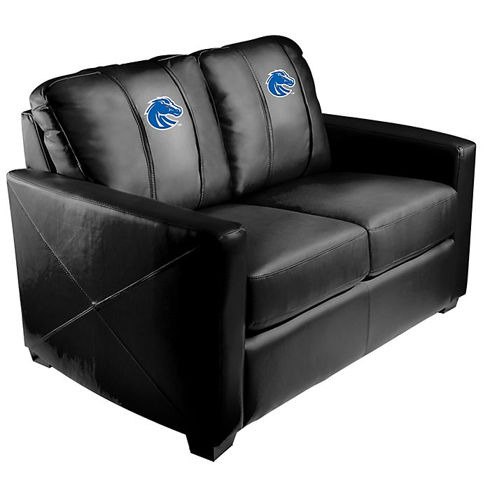 Boise State University Silver Loveseat Bed Bath Amp Beyond