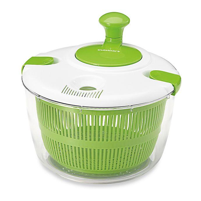 Alternate image 1 for Cuisinart® Salad Spinner