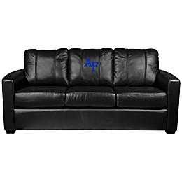 United States Air Force Academy Silver Series Sofa