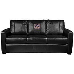 Auburn University Silver Series Sofa