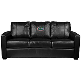University of Florida Silver Series Sofa
