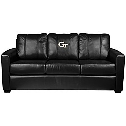 Georgia Tech Silver Series Sofa