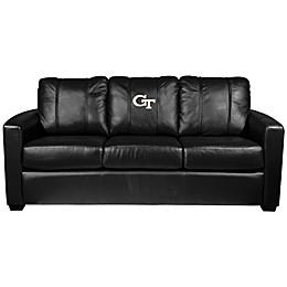 Georgia Tech Silver Series Sofa