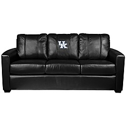 University of Kentucky Silver Series Sofa
