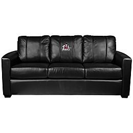 New Mexico State University Silver Series Sofa
