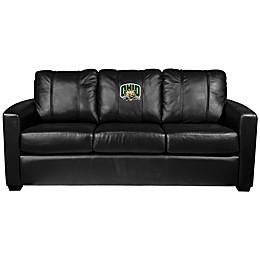 Ohio University Silver Series Sofa